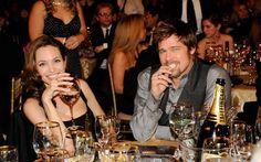 Angelina Jolie & Brad Pitt - 13th Annual Critics' Choice Movie Awards (2008) <3