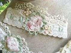 Matching Cuff by kimberlyannryan, via Flickr