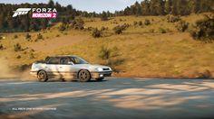 Forza Horizon 2 | Pack de voitures Falken!!