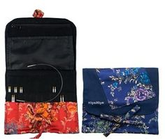 HiyaHiya SHARP Stainless Steel Interchangeable Knitting Needle Sets