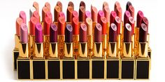 Tom Ford's Lips and Boys Lipstick Collection - 25 Shades of Tom Ford's New Lipstick for $1,800