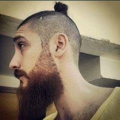 peinadoshombre's photo on Instagram