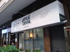 Mkt sign letreiros