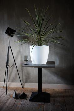 Elho flower pot