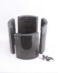 Oak Ridge's 3D-printed magnets outperform traditional ones — #3DPrinting
