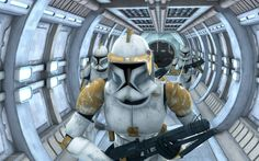 The Trooper Evolution Star Wars Characters Pictures, Star Wars Pictures, Star Wars Images, Star Wars Clone Wars, Star Wars Rebels, Star Wars Art, The Trooper, Clone Trooper, Guerra Dos Clones