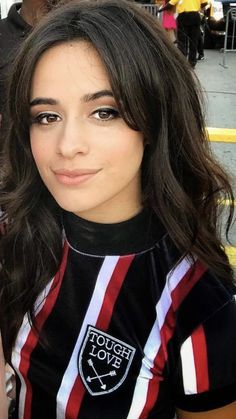 Camila Cabello 💋💫💋 Camilla, Havana, Cabello Hair, Camila And Lauren, Fifth Harmony, Famous Women, Woman Crush, Beautiful Actresses, Belle Photo