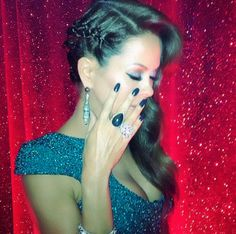 Brooke Burke Charvet's Gorgeous Makeup On 'DWTS' -- Get Her Exact Look!