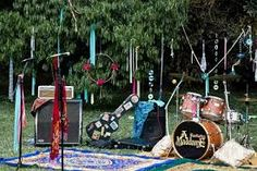 A Fantástica maddame é uma banda de Rock cigano,que vem se reinventando como uma entidade criativa em meio ao cenário músical artístico independente.   foto: Natacha Mantovani /  The Fantastic Maddame is a gypsy rock band, which has been reinventing itself as a creative entity amid the artistic independent music scene. Photo: Natacha Mantovani