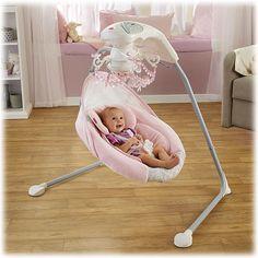 Best baby swings for soothing little ones! Baby Sleep