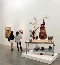 New Museum | Nicole Eisenman