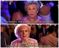 I don't think anyone can honestly say that Betty White is not the greatest woman ever.