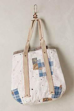 One-of-a-Kind Market Tote - anthropologie.com #anthrofave