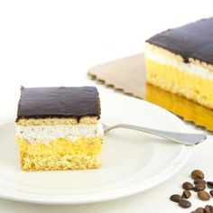 Nasze wypieki Vanilla Cake, Tiramisu, Cheesecake, Food And Drink, Favorite Recipes, Ethnic Recipes, Pastries, Sheet Cakes, Bakken