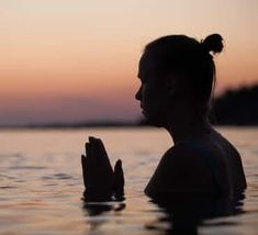 To meditate is : to think deeply or focus one's mind for a period of time, in silence or with chanting, for religious or spiritual purposes or for relaxation. Think Deeply, Meditation For Beginners, Period, Spirituality, Relax, Mindfulness, Silhouette, Fitness, Blog