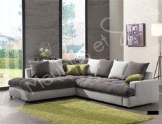 style de canapé