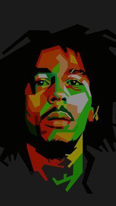 Bob Marley Dark Art Illust Music Reggae Celebrity Iphone 5s Wallpaper In 2021 Bob Marley Art Bob Marley Wallpapers Iphone