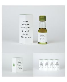 """As the label is written spanning two sides of the package, two products can be positioning side-by-side so the text on two labels joins to make one. Clever Packaging, Candle Packaging, Tea Packaging, Brand Packaging, Packaging Design, Brand Identity Design, Branding Design, Olive Oil Packaging, Red Packet"