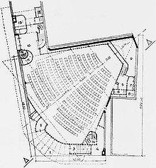 MJ Long's inspiration: Zonnestraal Sanatorium by Jan