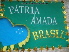 40 Atividades para o dia da Independência do Brasil - 7 de Setembro - Parte 1 - Educação Infantil - Aluno On