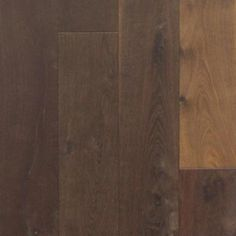 "CARAMEL  SHF801 Engineered Wood Flooring Size: 8"" x (24""-86"") x 3/4""  Wear Layer: 5.4mm"