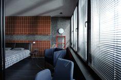 Galería de Renovación apartmentos Hires / buro5 - 1