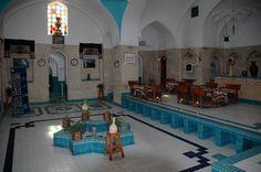 Khan Bath, Yazd