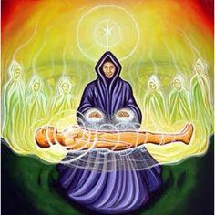 O que faz o Reiki? Reiki divinamente e gentilmente remove tudo o que não lhe serve mais.