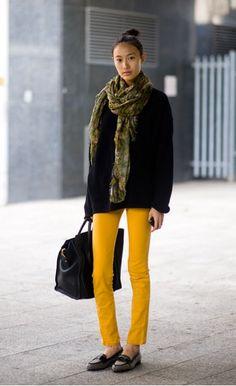 sleek, simple, sophisticated.