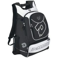 Black Friday Demarini Veum Backpack Navy From Cyber Monday Bats Baseball Softball Bags