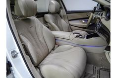 2015 Mercedes-Benz S63 AMG | 1257096 | Photo 19 Full Size