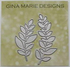 Fern Dies - GINA MARIE DESIGNS