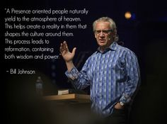 Bill Johnson on the value of being oriented on God's presence Bill Johnson Quote, Redeeming Love, When You Cant Sleep, Get Closer To God, Deep Truths, Christian Memes, Learning To Be, Spiritual Inspiration, Faith Quotes