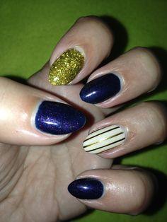 Nails by MA