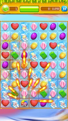 https://itunes.apple.com/us/app/sweet-candy-free-match-3-puzzle/id1183407299 #sweet #candy #fever #sweetcandy #saga #soda #candies #feversaga #switching #matching #puzzle #endless #arcade 1