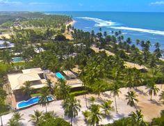 Terreno com 760M2 dentro de ótimo condomínio à venda em Praia do Forte, Bahia, Brasil.