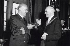 Gerard Ewout van Walsum (Krimpen aan den IJssel, 21 februari 1900 - Rotterdam, 27 juli 1980) was een Nederlands politicus die een vooraanstaande positie in de PvdA heeft bekleed. Onder meer was hij van deze sociaaldemocratische partij burgemeester van Rotterdam.