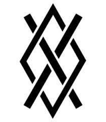 11 Ideas De Símbolos Vikingos Símbolos Vikingos Vikingos Simbolos