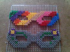 Carnaval perler beads by Anta V. - Perler® | Gallery