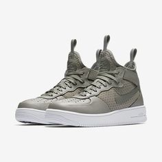 buy online 7df95 5f36b Nike Air Force 1 UltraForce Mid Women s Shoe