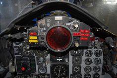 https://flic.kr/p/bjdHuP | McDonnell-Douglas F4 Phantom II cockpit trainer US…