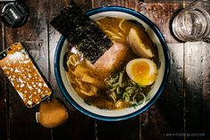 Tokyo Food Guide: Where and What to Eat in Tokyo