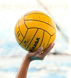 Water Polo!