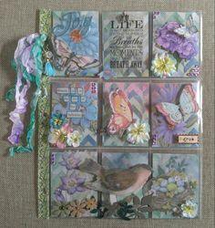 #36 Flora/Fauna pocket letter