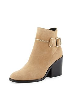 #TuesdayShoesday: 9 On-Trend Fall Shoes via @WhoWhatWearUK