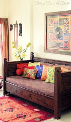 Fantastic Indian home Decor                                                                                                                                                                          .. #IndianHomeDecor #Europeanhomedecor