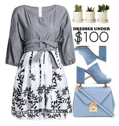 #356 Lifelines by mayblooms on Polyvore featuring polyvore fashion style Robert Clergerie Mark Cross clothing dressesunder100