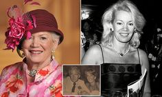 Australian socialite Susan Renouf dies after battle with cancer