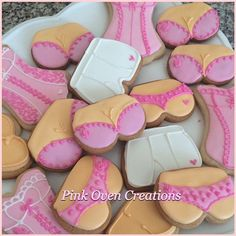 @pinkovencreations Instagram photos   Websta