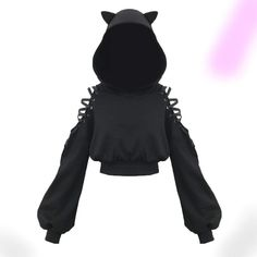 Gothic Outfits, Edgy Outfits, Teen Fashion Outfits, Cute Casual Outfits, Bad Girl Outfits, Scene Outfits, Egirl Fashion, Kawaii Fashion, Gothic Hoodies